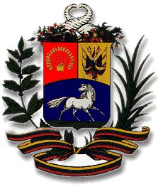 'Símbolos patrios de Venezuela'