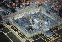 'Real Sitio del Monasterio de San Lorenzo del Escorial'