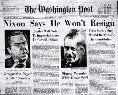 'El Watergate'
