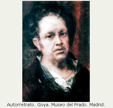 La Familia de Carlos IV; Francisco de Goya