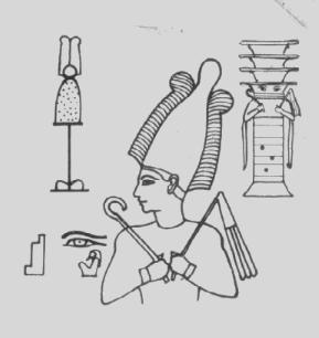 'Pirámides de Egipto'