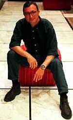 La tabla de Flandes; Arturo Pérez-Reverte